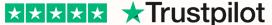 Rated 5 stars on Trustpilot