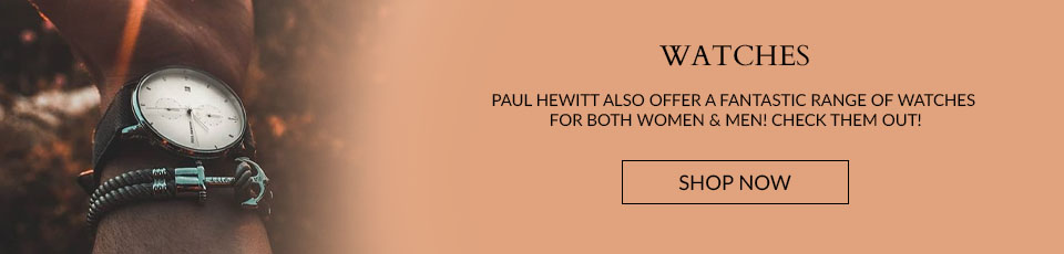 Paul Hewitt Watches