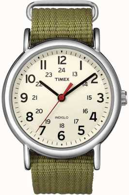Timex Mens Quartz Analogue T2N651