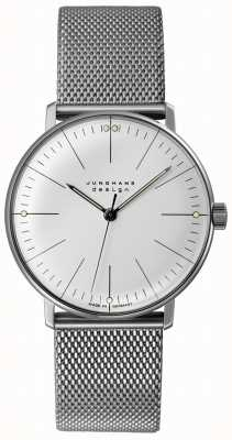 Junghans max bill Hand-winding 027/3004.48