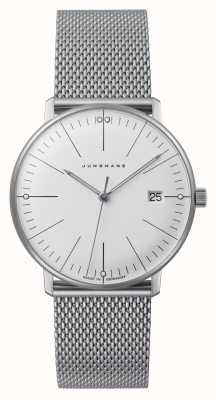 Junghans max bill Womens 047/4250.48