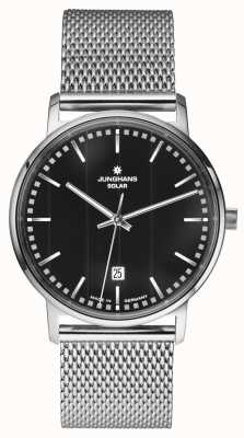 Junghans | Milano Solar Quartz Movement | 014/4061.44