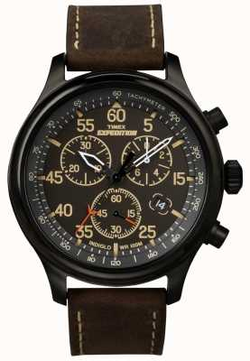 Timex Gent's Expedition Chronograph Watch T49905