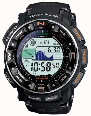 Casio Gent's Pro-Trek Radio Controlled Watch PRW-2500-1ER