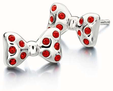 Chamilia Minnie Mouse Bowtique Stud Earrings 1311-0002