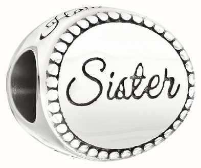Chamilia 'Sister' Disc Charm 2010-3228