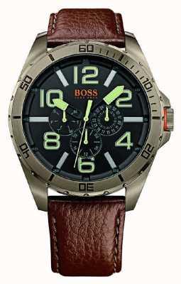 Hugo Boss Orange Mens Berlin Multi Function Watch 1513166