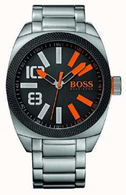 Hugo Boss Orange Gent's London XXL Classic Watch 1513114