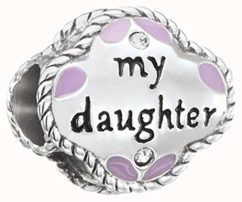 Chamilia 'My Daughter, My Friend' Charm 2025-1407