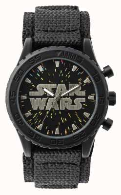 Star Wars Childrens Logo The Force Awakens STW1301