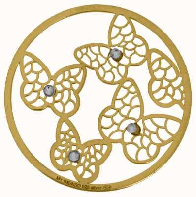 MY iMenso My Imenso Butterfly Cz 33-1133