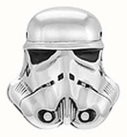Chamilia Storm Trooper Charm 2010-3436