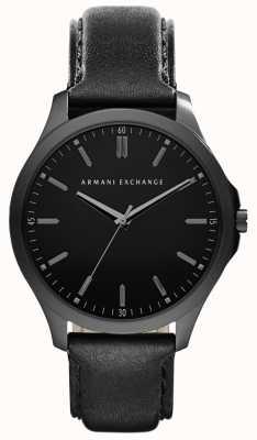 Armani Exchange Hallmark Hampton AX2148