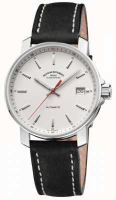 Muhle Glashutte 29er Leather Band White Dial M1-25-21-LB