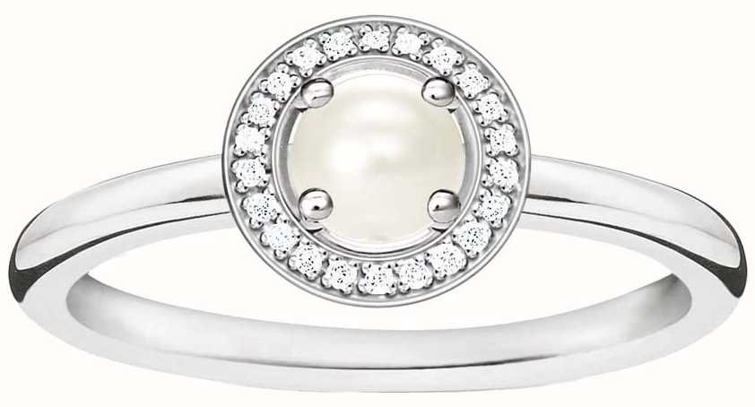 Thomas Sabo Jewellery D_TR0007-765-14-54