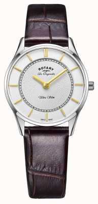 Rotary Rotary Ultraslim Ladies Sunburst LS90800/02