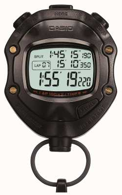 Casio Digital Referee Stopwatch Chronograph Watch HS-80TW-1EF