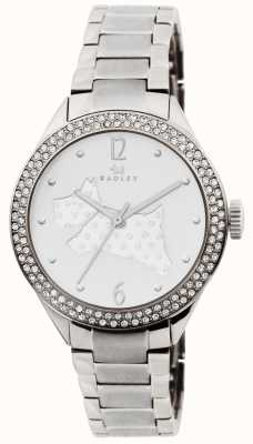 Radley The Great Outdoors Stainless Steel Bracelet RY4189