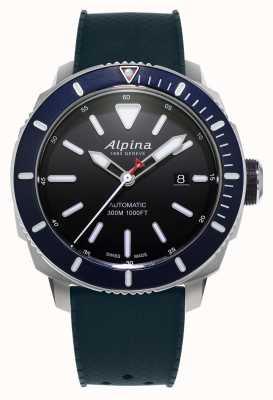Alpina Mens Seastrong Diver 300 AL-525LBN4V6