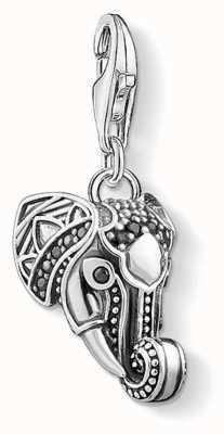 "Thomas Sabo Charm Pendant ""Elephant"" 1423-643-11"