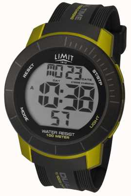 Limit Mens Limit Watch 5675.71