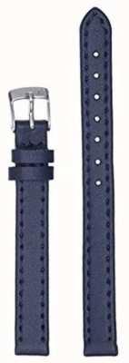 Morellato Strap Only - SPRINT NAPA LEATHER BLUE LIGHT10 A01X2619875062CR10