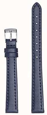 Morellato Strap Only - Sprint Napa Leather Dark Blue 12mm A01X2619875062CR12