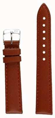 Morellato Strap Only - Twingo Napa Bergundy 16mm A01D1877875141CR16