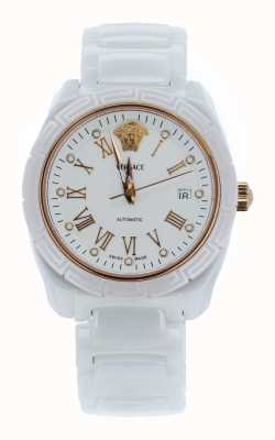Versace Ex-Display Model DV One Ceramic 01AC1D001 SC01