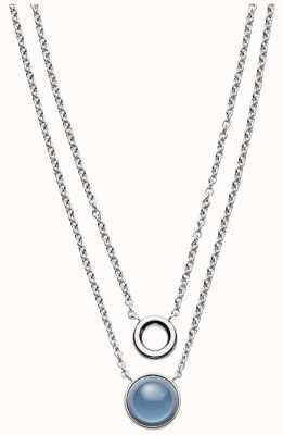 Skagen Womans Sea Glass Necklace SKJ1046040
