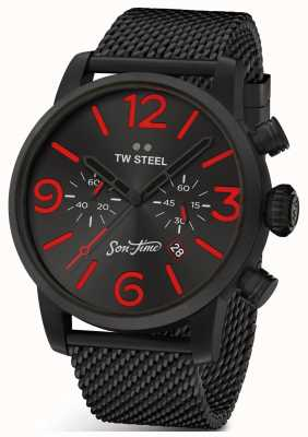 TW Steel Mens Special Edition Son Of Time Tempus Fury MST14