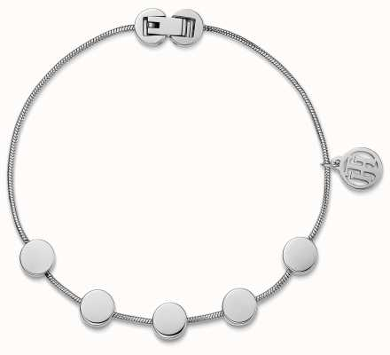 Tommy Hilfiger Womens Stainless Steel Bracelet 2700979