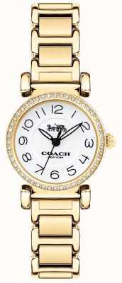 Coach Woman's Delancey Crystal Set 14502852