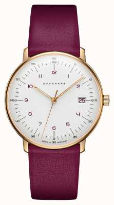 Junghans Max Bill Ladies Quartz 047/7850.00