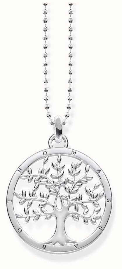 Thomas Sabo Jewellery KE1660-001-21-L45V
