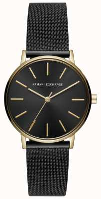 Armani Exchange Womens Lola AX5548