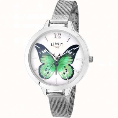 Limit womens Secret Garden butterfly watch 6277.73