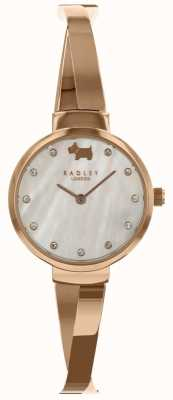 Radley Ladies 26mm Case White Dial RY4334
