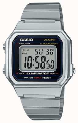 Casio Vintage Core Classic Digital Illuminator B650WD-1AEF
