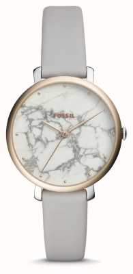 Fossil Womens Jacqueline Leather Strap ES4377