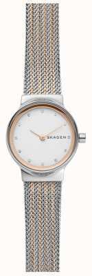Skagen Womens Freja Stainless Steel Strap SKW2699