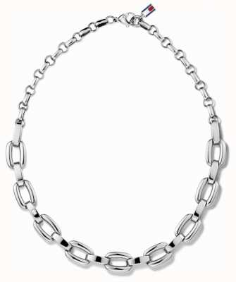 Tommy Hilfiger Smooth Link Necklace 2700833
