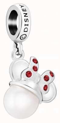 Chamilia Disney Minnie Pearl Charm 2025-2483