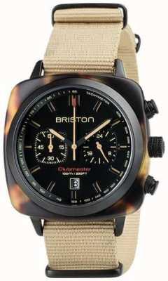 Briston Clubmaster Sport Safari Strap 18142.PBAM.TSS.5.NK