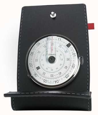 Klokers KLOK 01 Black Watch Head Desk & Pocket KLOK-01-D2+KPART-01-C2