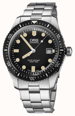 Oris Divers Sixty-Five Automatic Date Display 01 733 7720 4054-07 8 21 18