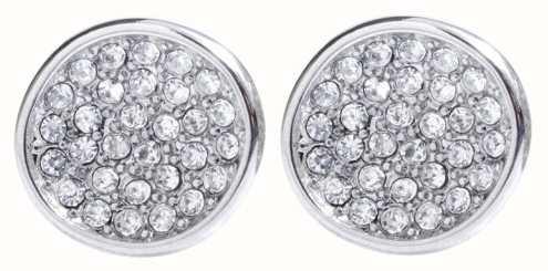 Skagen Ladies Stainless Steel Seas Stud Earrings SKJ0119040