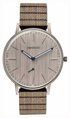 WeWood Albacore Silver White Pear 70370030000