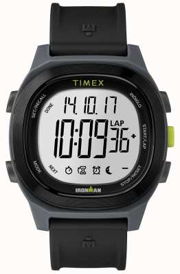 Timex Iron Man Essential Black Watch TW5M18900SU