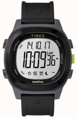 Timex Iron Man Essential Black Watch TW5M18900SU